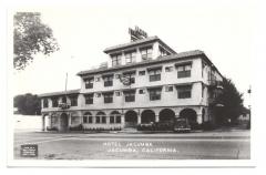 Hotel-Jacumba